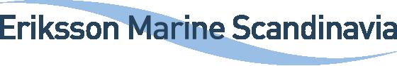 Eriksson Marine logo